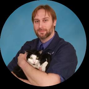 Veterinarian – Middle Road Animal Clinic, LLC